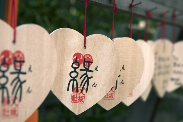 縁結びの神社で最強なのはどこ!?恋愛運上昇おすすめスポット紹介!
