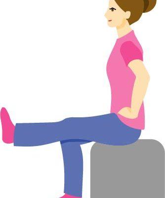 【太ももは筋トレで痩せる!】自宅で1週間簡単ダイエット方法を紹介!