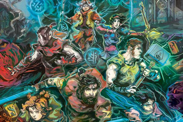 ハクスラ系アクションRPGの名作!チルドレン・オブ・モルタ〜家族の絆の物語〜のレビュー紹介
